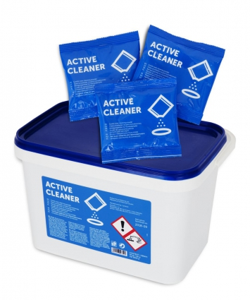 Product active cleaner